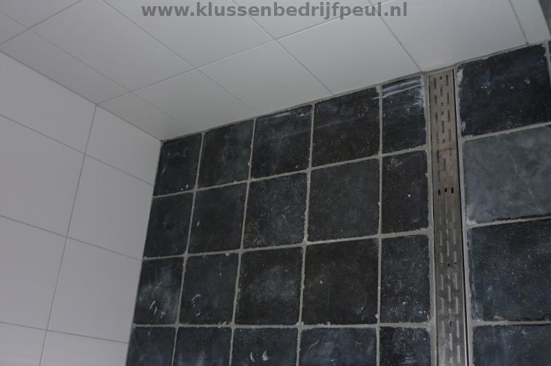 Badkamer | Tegelwerk | Tegelzetter | Kats / Noord Beveland - Zeeland ...